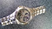SEIKO Gent's Wristwatch 7T62-DEKO 2 TONE 200M COUTURA